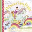 Princess Evie's Ponies: Diamond the Magic Unicorn - Book