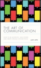 The Art of Communication - eBook