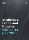 Medicines, Ethics and Practice 2018 : The professional guide for pharmacists - Book