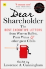 Dear Shareholder : The best executive letters from Warren Buffett, Prem Watsa and other great CEOs - Book