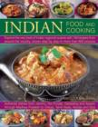 Indian Food and Cooking - Book