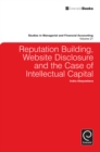 Reputation Building, Website Disclosure & The Case of Intellectual Capital - eBook