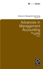 Advances in Management Accounting - eBook