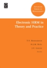Electronic HRM in Theory and Practice - Book