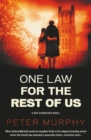 One Law For the Rest of Us : A shocking British courtroom drama - eBook