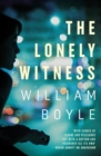 The Lonely Witness - eBook