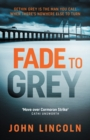 Fade To Grey - Book