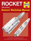 Rocket Manual : An insight into the development, evolution and tec - Book
