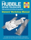 Nasa Hubble Space Telescope Owners' Workshop Manual : 1990 onwards (including all upgrades) - Book