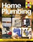 Home Plumbing Manual : The complete step-by-step guide - Book