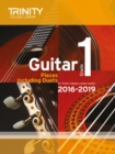 Guitar Exam Pieces - Grade 1 - Book