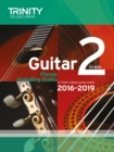 Guitar Exam Pieces - Grade 2 - Book