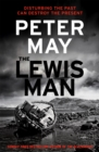 The Lewis Man : AN INGENIOUS CRIME THRILLER ABOUT MEMORY AND MURDER (LEWIS TRILOGY 2) - Book