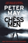 The Chessmen : THE EXPLOSIVE FINALE IN THE MILLION-SELLING SERIES (LEWIS TRILOGY 3) - Book