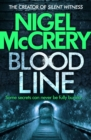 Bloodline : DCI Mark Lapslie (Book 6) - eBook