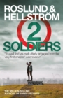 Two Soldiers : Ewert Grens 5 - eBook