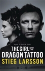 The Girl With the Dragon Tattoo - Book