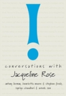 Conversations with Jacqueline Rose - Book
