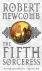 The Fifth Sorceress - Book