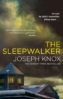 The Sleepwalker - Book