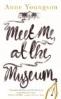 Meet Me at the Museum - Book