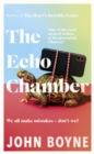 The Echo Chamber - Book