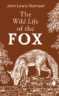 The Wild Life of the Fox - Book