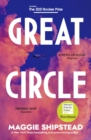 Great Circle - Book