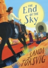 The End of the Sky - Book