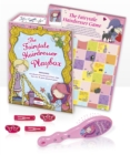 The Fairytale Hairdresser and Rapunzel : Playbox - Book