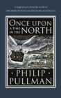 Once Upon a Time in the North - Book
