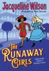 The Runaway Girls - Book