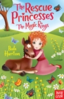 The Rescue Princesses: The Magic Rings - eBook