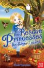 The Rescue Princesses: The Silver Locket - Book