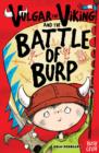 Vulgar the Viking and the Battle of Burp - Book