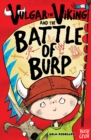 Vulgar the Viking and the Battle of Burp - eBook