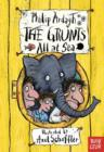 The Grunts all at Sea - Book