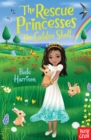 The Rescue Princesses: The Golden Shell - eBook