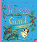 The Princess and the Giant - Book
