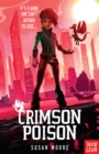 Crimson Poison - eBook
