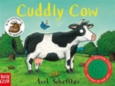 Sound-Button Stories: Cuddly Cow - Book