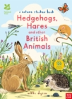 National Trust: Hedgehogs, Hares and Other British Animals - Book