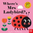 Where's Mrs Ladybird? - Book
