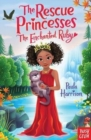 The Rescue Princesses: The Enchanted Ruby - Book