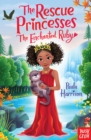 The Rescue Princesses: The Enchanted Ruby - eBook