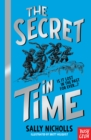 The Secret in Time - Book