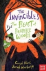 The Invincibles: The Beast of Bramble Woods - Book