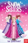 Snow Sisters: The Silver Secret - eBook