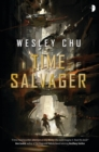 Time Salvager - eBook