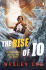 The Rise of Io - Book